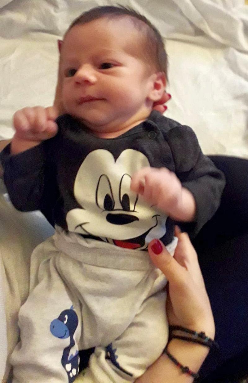 μωρο αγορι
