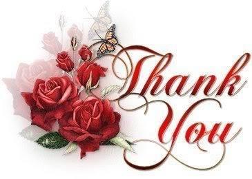 ΧΙΛΙΑ -ΧΙΛΙΑ-ΧΙΛΙΑ  ΕΥΧΑΡΙΣΤΩ!!!!!! .ΔΕΝ ΜΠΟΡΩ ΝΑ ΤΟ ΠΙΣΤΕΨΩ ΜΕ ΤΗΝ ΠΡΩΤΗ  ΠΡΟΣΠΑΘΕΙΑ !!!!ΕΛΠΙΖΩ  ΝΑ ΣΥΝΕΧΙΣΟΥΝ ΝΑ ΠΗΓΑΙΝΟΥΝ  ΟΛΑ  ΚΑΛΑ ΜΕΧΡΙ ΤΟ ΤΕΛΟΣ .ΣΑΣ ΕΥΧΑΡΙΣΤΟΥΜΕ ΟΛΟΥΣ ΚΑΙ ΙΔΙΑΙΤΕΡΩΣ ΕΣΑΣ ΑΠΟ ΤΑ ΒΑΘΗ ΤΗΣ ΚΑΡΔΙΑΣ ΜΑΣ.ΝΑ ΕΙΣΤΕ ΠΑΝΤΑ ΚΑΛΑ KAI ΠΑΝΤΑ ΕΠΙΤΥΧΙΕΣ!!!!!!!!!